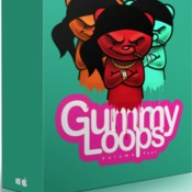 Empire sound kits gummy loops vol 4 icon