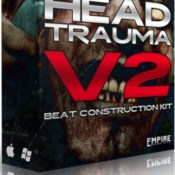 Empire sound kits head trauma vol 2 icon