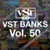 LATEST VST BANKS VOL-50
