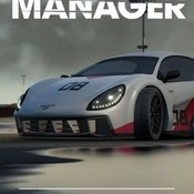 Motorsport manager gt series icon