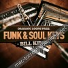 Organic loops funk and soul keys bill king wav icon