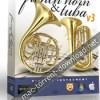 Sample modeling french horn and tuba 3 icon