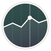 Stockfolio stocks real time stock portfolio icon
