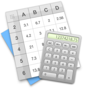 Tableedit simple clean and elegant spreadsheet editor icon