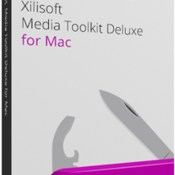 Xilisoft media toolkit deluxe icon