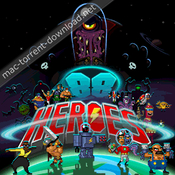 88 heroes game icon