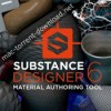 Allegorithmic substance designer 6 icon