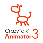 Crazytalk animator 3 pipeline icon