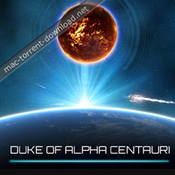 Duke of alpha centauri icon