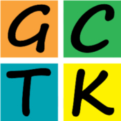 Geocaching tools kit gctk icon