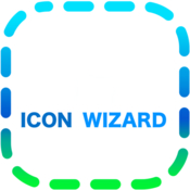 Icon wizard icon