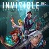 Invisible inc game icon