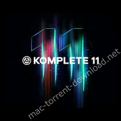 Native instruments komplete 11 icon