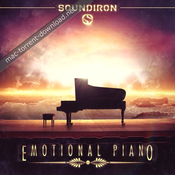 Soundiron emotional piano player edition icon