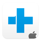 Wondershare dr fone toolkit for ios icon