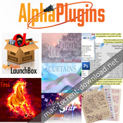Alphaplugins plugins pack icon