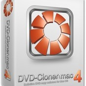 Dvd cloner for mac icon