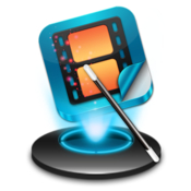 Kigo video converter ultimate icon