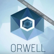 Orwell game icon