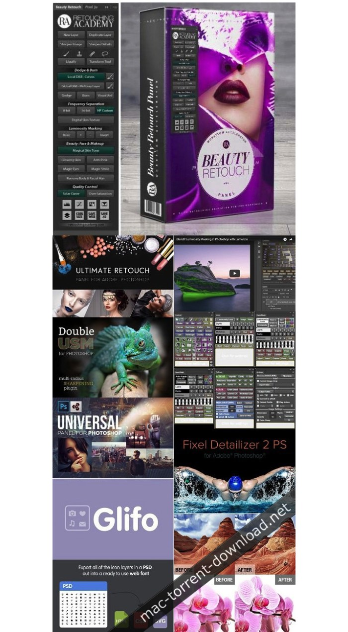 photoshop_panels_and_plugins_collection_2017