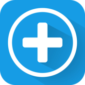 4videosoft ios data recovery for mac icon