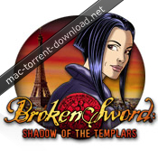 Broken sword directors cut game icon
