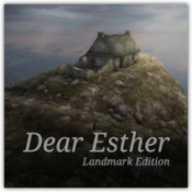 Dear esther landmark edition game icon