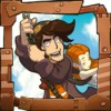 Deponia id658310564 game icon