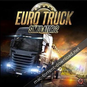 Euro truck simulator 2 icon