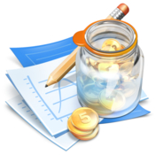 Inspire finance home and personal finance icon