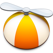 Little snitch 4 b1 icon