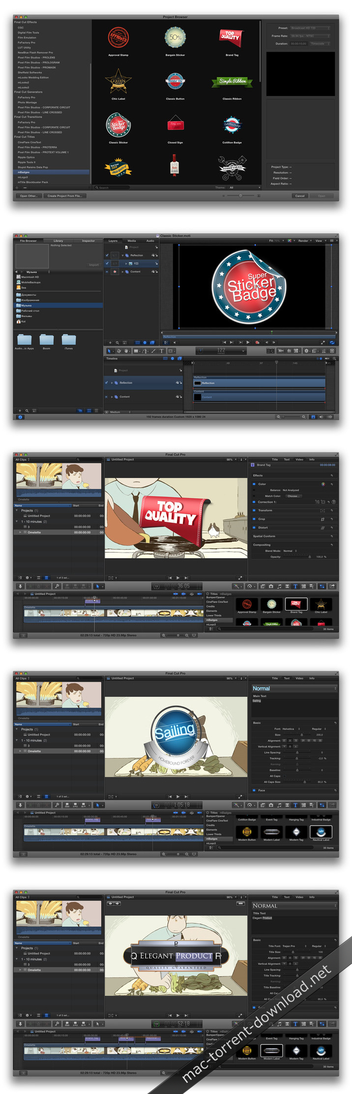 motionvfx_mbadges_30_high_quality_labels_for_motion_5_and_final_cut_pro_x