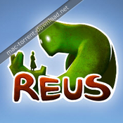 Reus game icon