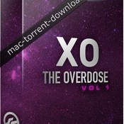 Studio sounds xo the overdose vol 1 icon