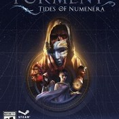 Torment tides of numenera immortal edition game icon