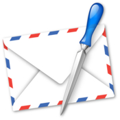 Winmail dat viewer letter opener 9 icon