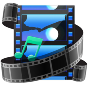 4videosoft all music converter for mac icon