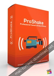 Pixel Film Studios ProShake for FCPX
