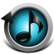 M4p to mp3 converter icon