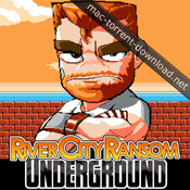 River city ransom underground game icon