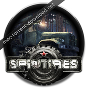 Spintires game icon
