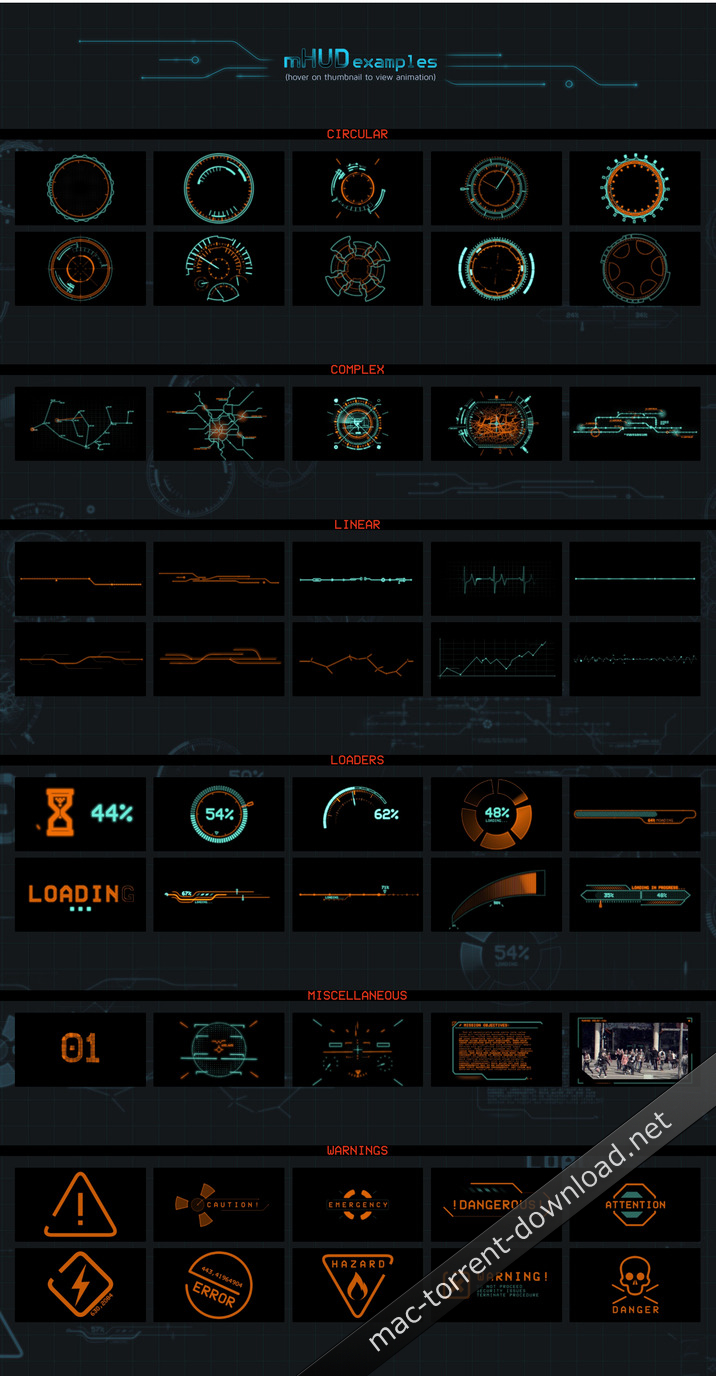 motionvfx_mhud_50_digital_display_elements_for_final_cut_pro_x_and_motion_5