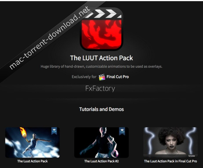 the_luut_action_pack_plug_in_for_final_cut_pro_x