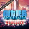 Cities skylines concerts game icon