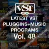 Latest vst pluggins vol 48 icon