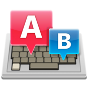 Master of typing type fast icon
