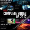 Red Giant Complete Suite 2017 (15.08.2017)