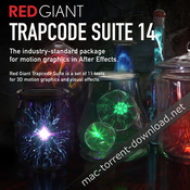 Red Giant Trapcode Suite 14 1 4 download free | Mac Torrent Download