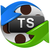 Tipard ts converter for mac icon