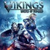 Vikings wolves of midgard game icon